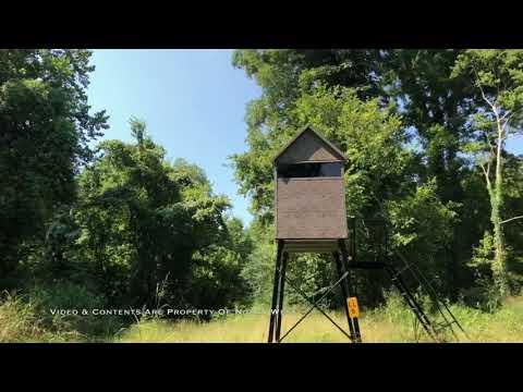 Davis Island Hunting Land For Sale
