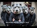 MAN WITH A MISSION ?distance? 歌詞(Live)