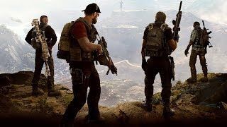 Tom Clancy Ghost Recon Wildlands PC #7 Live!