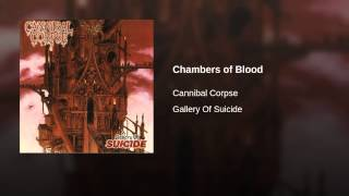 Chambers of Blood