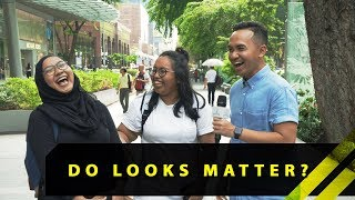 Do Looks Really Matter? | Word On The Street