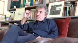 An Interview with Adam Phillips