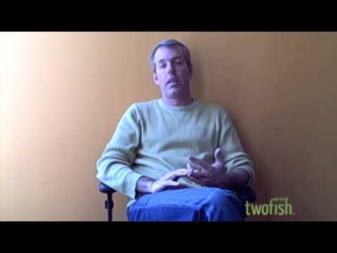 Twofish Virtual Economy Platform - Cofounder Sean Ryan