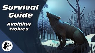 Avoiding Wolves | How To Survive The Long Dark