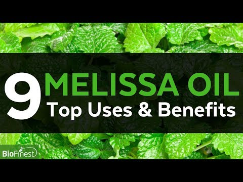 9-uses,-benefits-and-healing-properties-of-melissa-essential-oil
