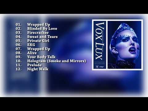 OST Vox Lux (Soundtrack List) – Compilation Music