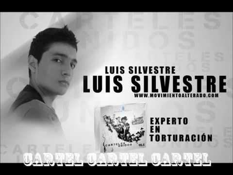 Experto En Torturacion - Luis Silvestre