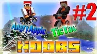 Minecraft - Нубы #2 (Продолжаем умирать)(Дешевая Реклама:http://vk.com/topic-48436155_28993511 Партнерка:https://youpartnerwsp.com/join?401 Бесплатная ..., 2014-01-19T09:00:03.000Z)