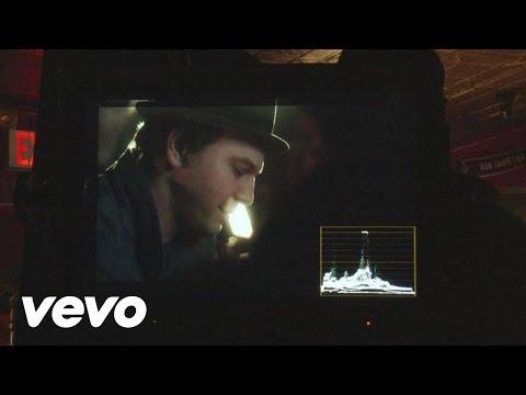 Gavin DeGraw - Sweeter (Behind the Scenes)