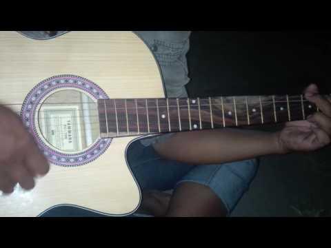 Belajar Cord Gitar Last Child Pedih