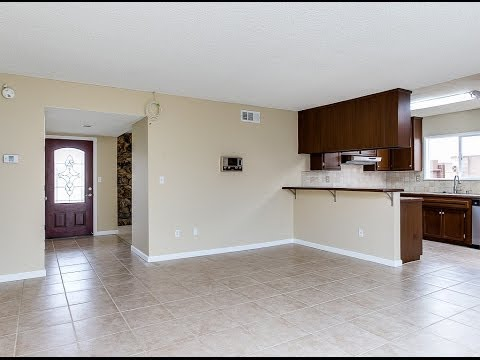 West Hills Home for Sale - San Fernando Valley