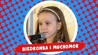 Anita Karpińska - Biedronka i muchomor - Śpiewające Brzdące