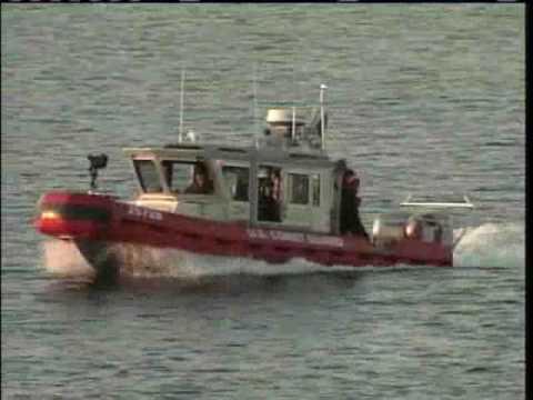 Missing Kayakers Declared Dead