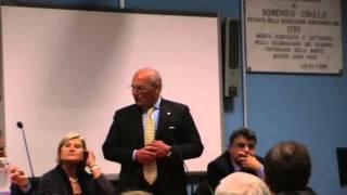 """Aversa (CE) - Il Liceo Classico """"Cirillo"""" festeggia 150 anni (09.11.12)"""