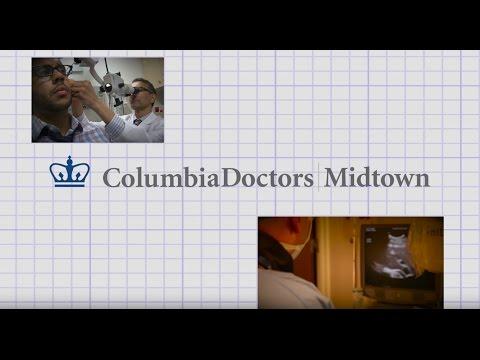 ColumbiaDoctors Midtown | ColumbiaDoctors