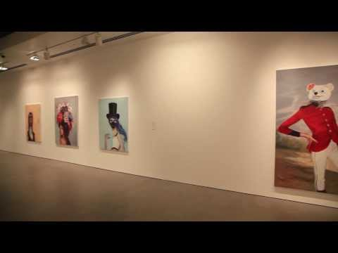 Exposition: «Janet Werner. Another Perfect Day» à la Galerie de l'UQAM