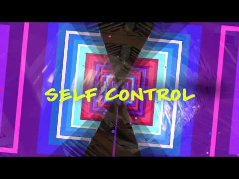 DallasK - Self Control  「Lyric Video」