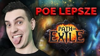 Path of Exile - POE LEPSZE