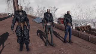5 Cool Mods - Episode 36 - Fallout 4 Mods (PC/Xbox One)