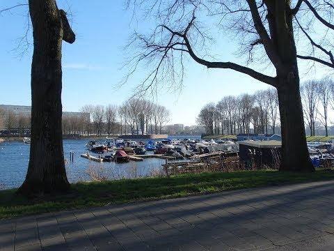 Struinen door Amsterdam (18): Nieuw-West - Osdorp, Slotermeer, Slotervaart, Sloterplas / park