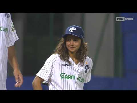 2018 Italian Baseball Series Gara 4