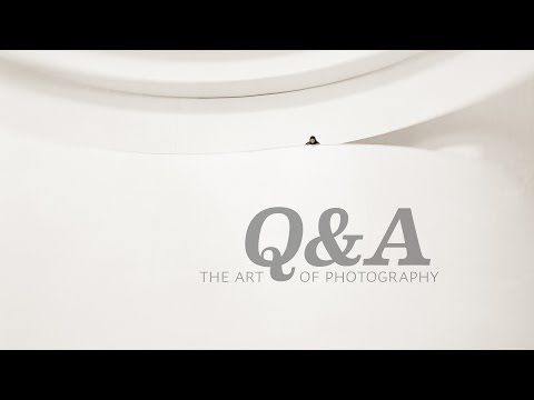 Photo Friday Q&A :: Image and Canvas