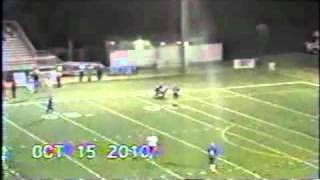 Malcolm Grant 2010 Senior Highlights Part 1