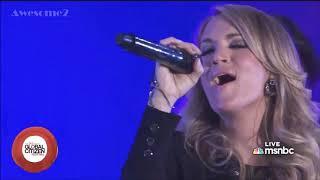 Carrie Underwood  Live @ iHeartRadio 2018 Full Concert