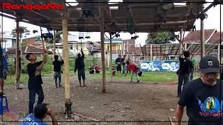 Gantang Pleci di Lapang Tegal Kurdi, Garut 18 Desember