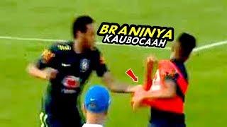 Kalian tidak akan percaya, ketika Neymar dipermalukan bocah 19th