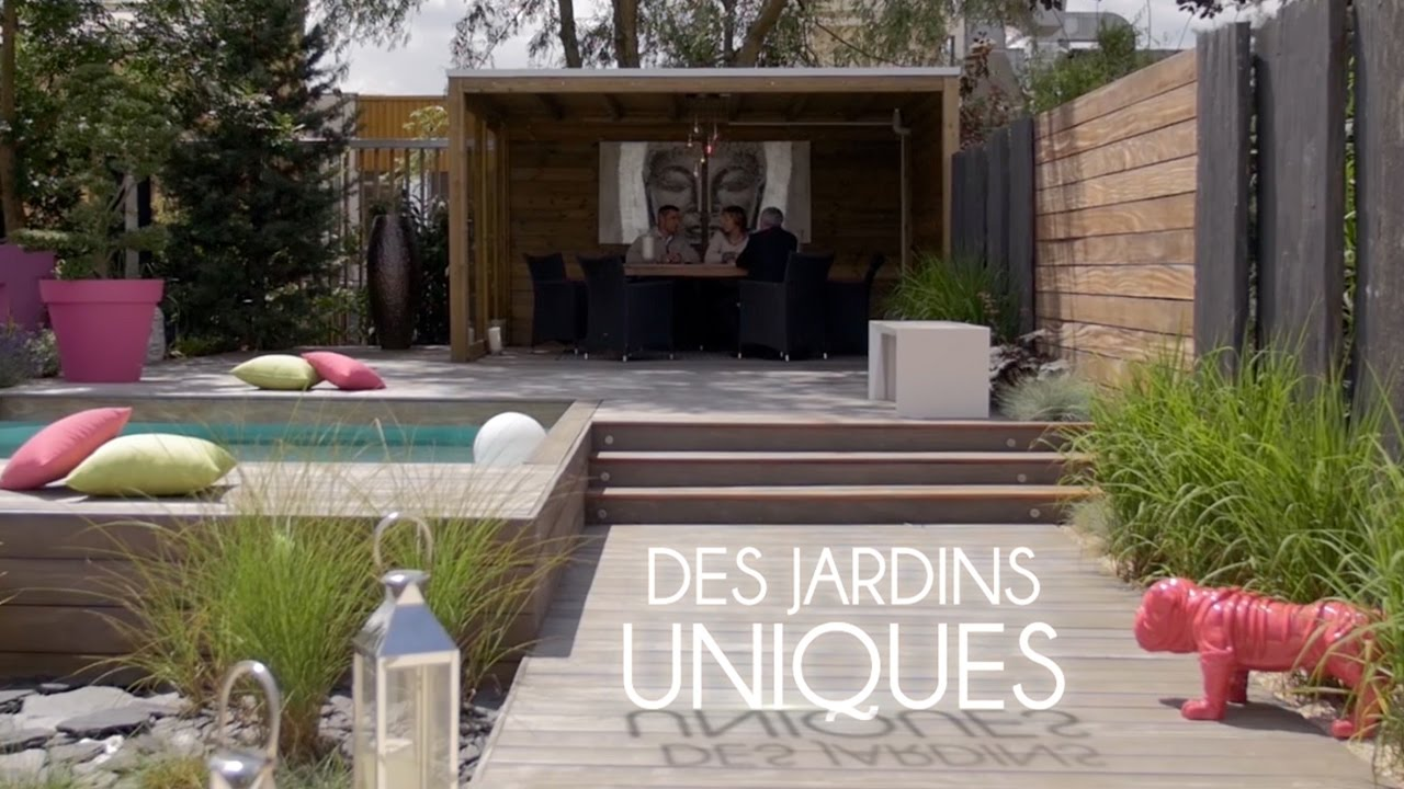serge bollard cr ateur de jardins est membre des jardins d 39 excellence youtube. Black Bedroom Furniture Sets. Home Design Ideas
