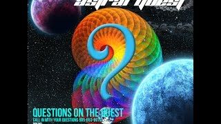 questions on the quest sevan bomar astral quest season 3 episode 3 05 04 14 2 2