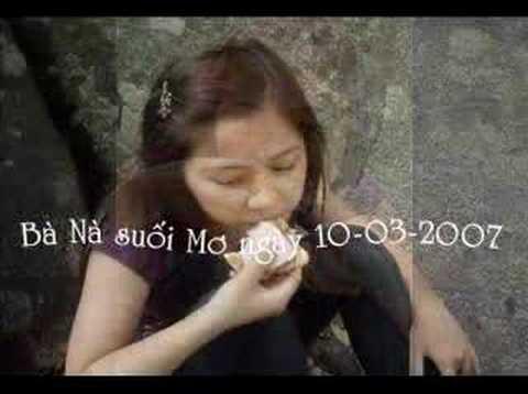 Ba Na - Suoi Mo