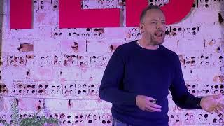 Papo sobre dinheiro | Antonio Marmo Jr | TEDxAvCândidoDeAbreu