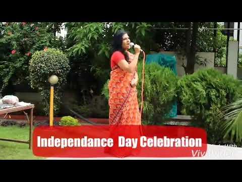 Mere raske kamar par desh bhakti song/lyrics by-Raj shakun daga/desh bhakti song