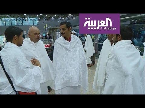 حجاج أسر شهداء مصر يغادرون لأداء المناسك  - نشر قبل 6 ساعة