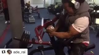 Download Video Latihan Otot Bicep by Ade rai MP3 3GP MP4