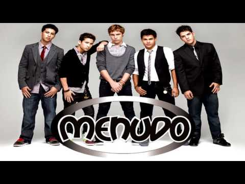 Menudo - If You Not Here (By My Side)