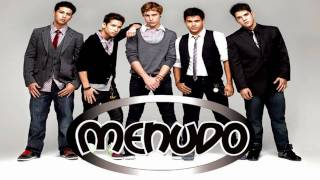 Gambar cover Menudo - If You Not Here (By My Side)