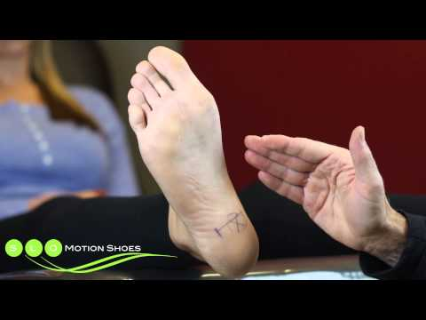 What To Expect After A Cortisone Injection Of The Foot