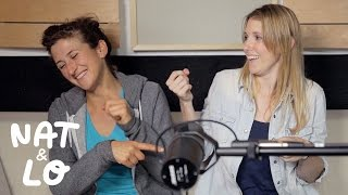 Ask Nat & Lo (With Bloopers!)