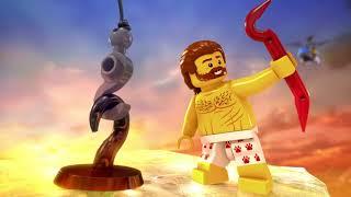 Die Mission Mammut Teil 1 – LEGO City – Mini Movie