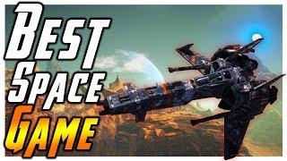 BEST SPACE GAME 2017 | Osiris New Dawn | Update Series Ep 1