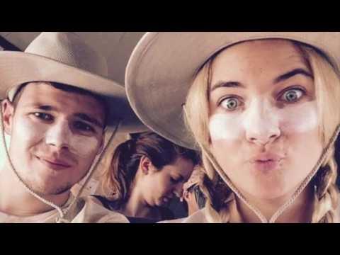 Road trip Australia 2015-2016 Part 1 : Sydney to Bundaberg