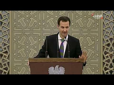 الأسد يشن هجوما على أردوغان.. بماذا وصفه؟