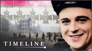 What Does It Take To Earn The British Medal Of Honor? | Victoria Cross: For Valour | Timeline