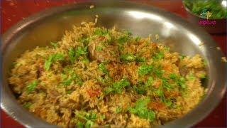 Thalapakati chicken biriyani | Babai Hotel | 30th March 2018 | Full Episode | ETV Abhiruchi