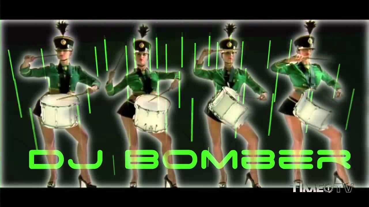 Rune RK - Calabria (DJ Bomber) Firebeatz Remix - YouTube