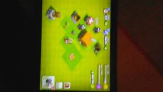 Clash Of Clans Hacked Version Downloads