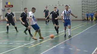 Турнир по мини футболу Кубок Защитника состоялся в Киеве